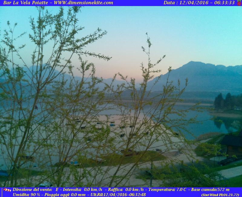 Lago di Croce